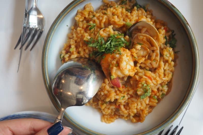 Restaurant Review: Casa Lisboa's Weekend Brunch