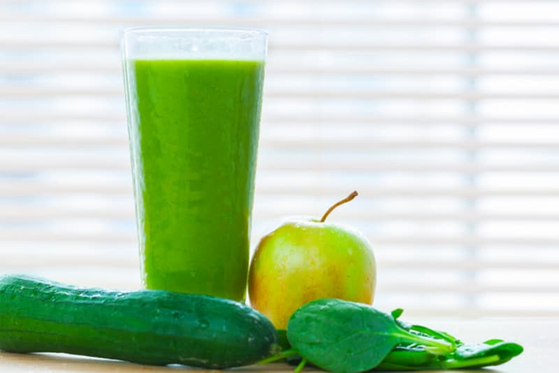 Detox Diets: the Good, the Bad and the Ugly
