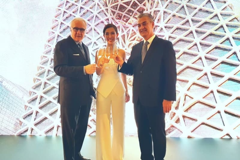 Master Chef Alain Ducasse to Launch Two Restaurants in Macau