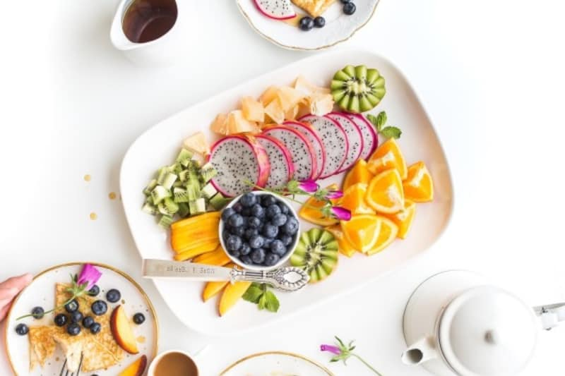 5 Amazing Benefits of Mindful Eating
