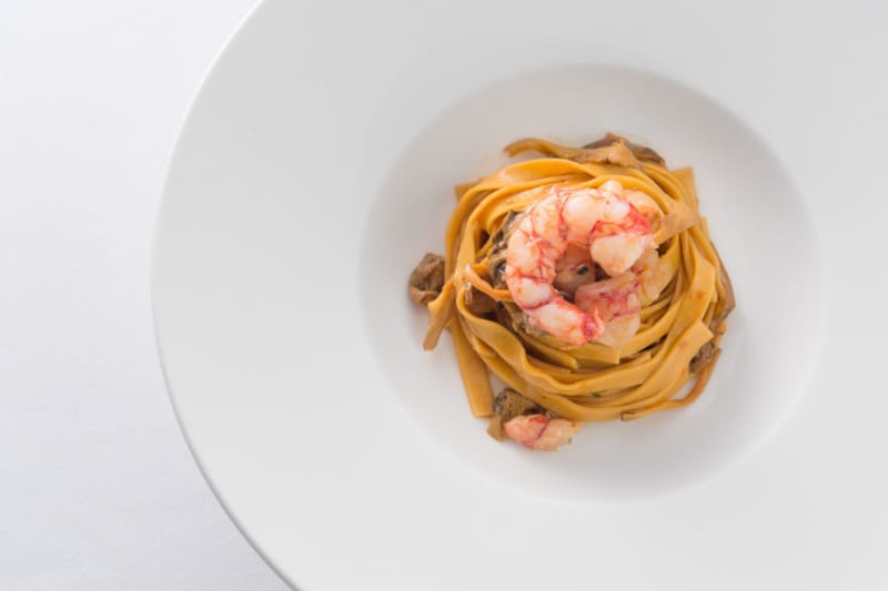 New Restaurant Review: Octavium