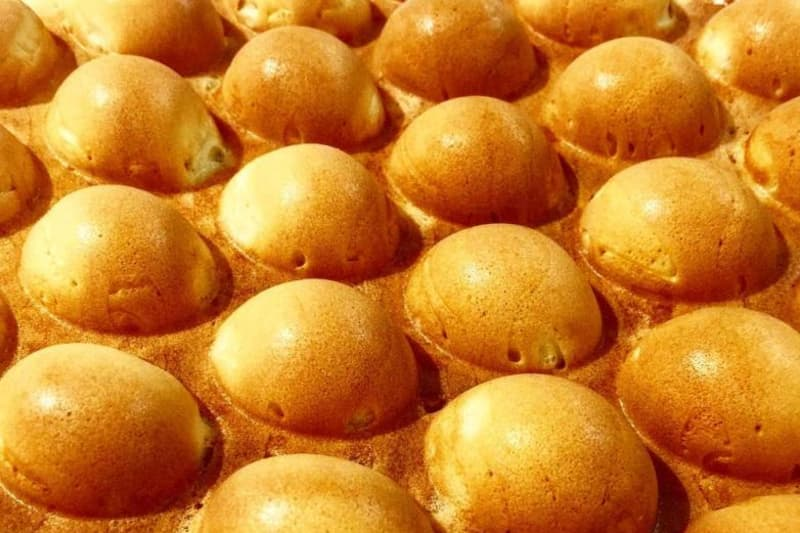 The Best Egg Waffles in Hong Kong