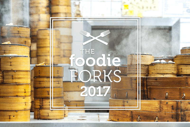Revisiting the 2017 Foodie Forks' Winners