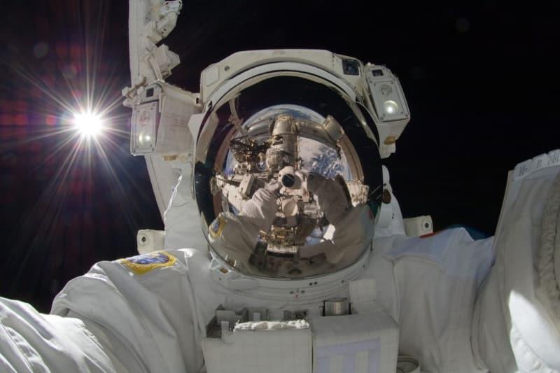 Food Tech Bites: Fecal Food in Space