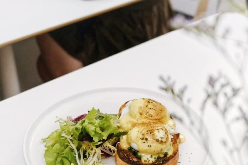 Café Review: Pause It