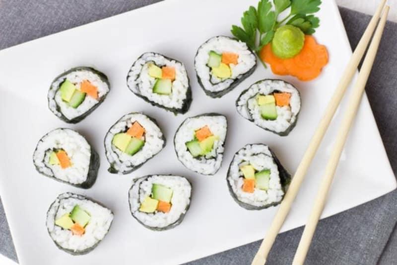 5 Sushi Spots that Won't Break the Bank
