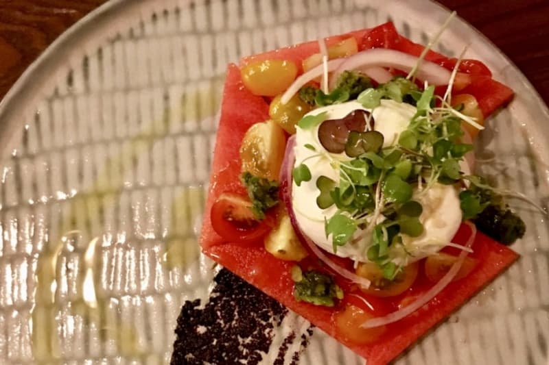 New Restaurant Review: Brut!