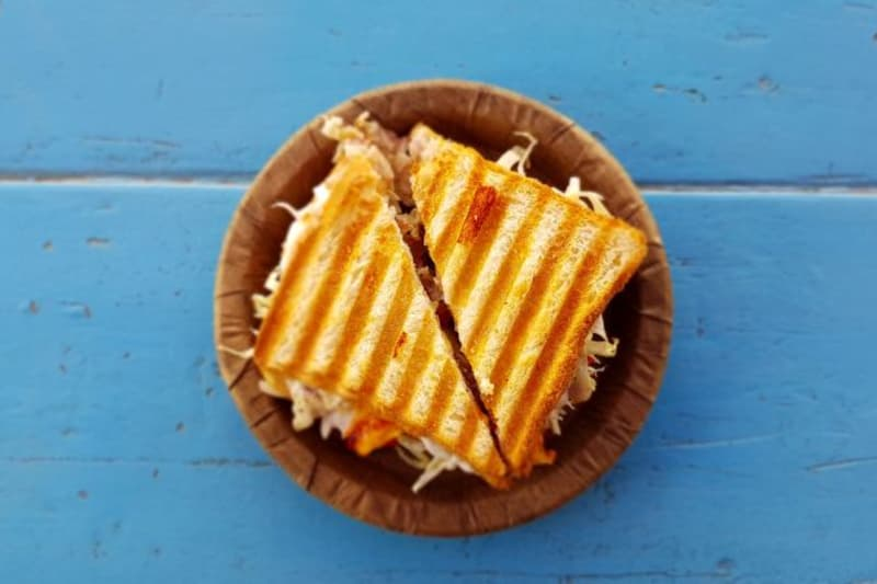 Where to Eat Grilled Cheese in Hong Kong