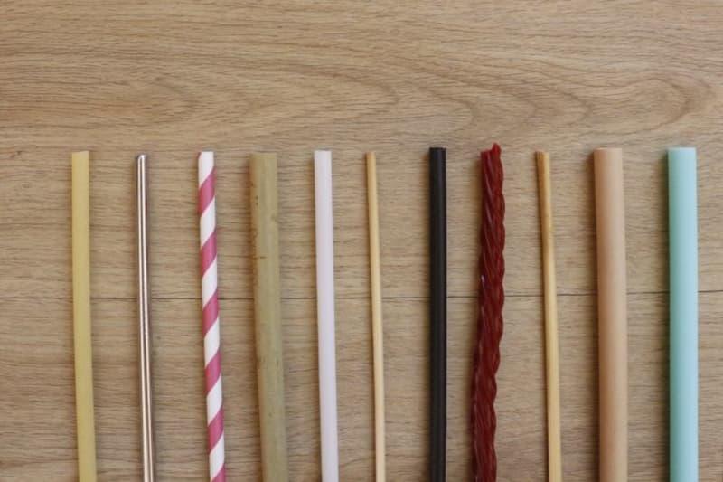 The Zero Waste Diaries: Straw Wars