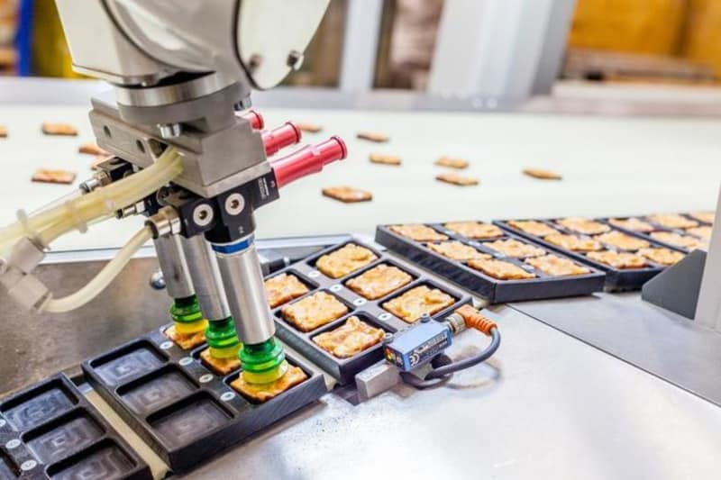 Tech for Lunch: How Robots are Shaping our Food's Future