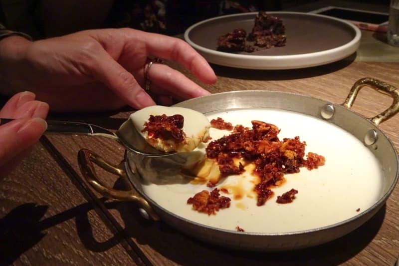 Restaurant Review: BEDU