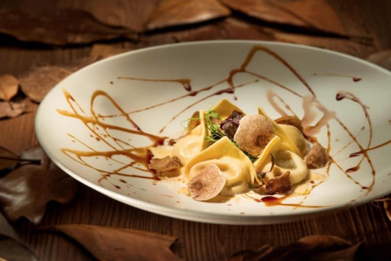 White Truffle Season at Nicholini's
