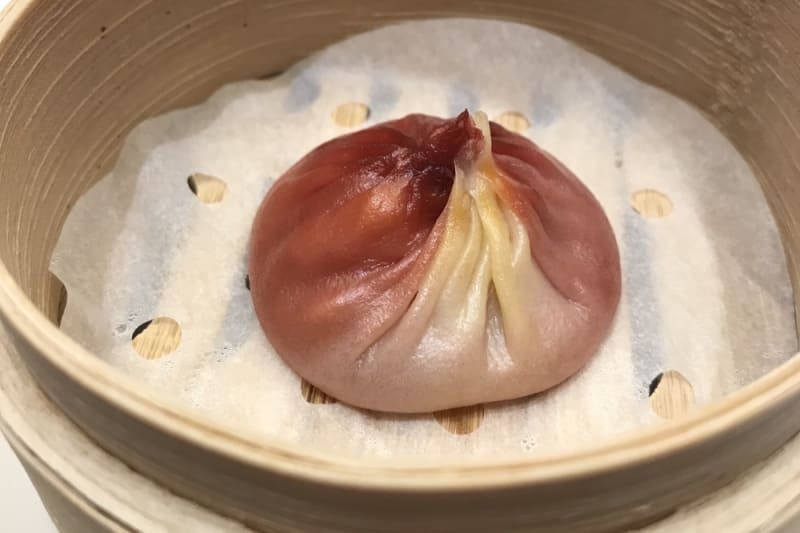 WATCH: Get Ready for Chilli Crab Xiao Long Bao