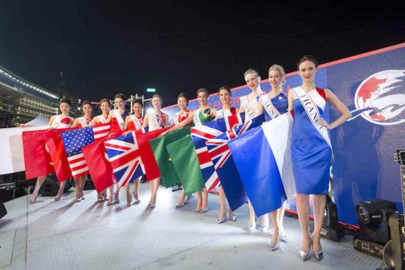 Celebrate the Longines International Jockeys' Championship with Happy Wednesday