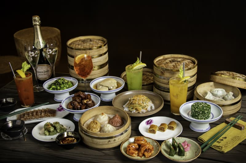 Top 10 Dishtaggers' Favourites: November 2018 Edition