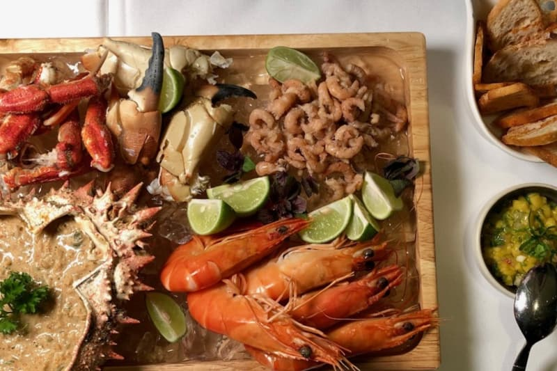 New Winter Dishes at Casa Lisboa