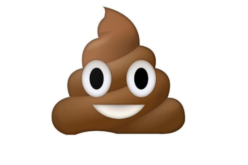 Poo Emoji Ice Cream is Now a Thing
