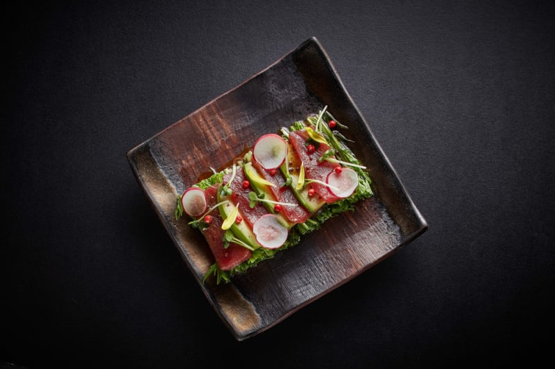 If You're a Tuna Lover, You'll Love This New Menu