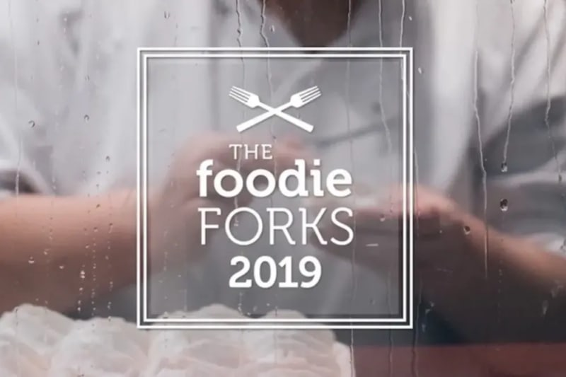 Front Runners for the Foodie Forks 2019