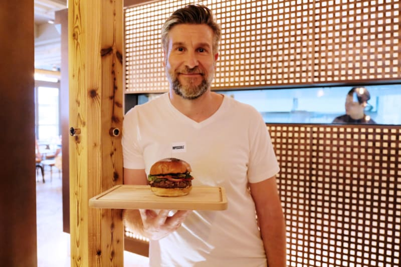 A Year in Review with 2018's Chef of the Year