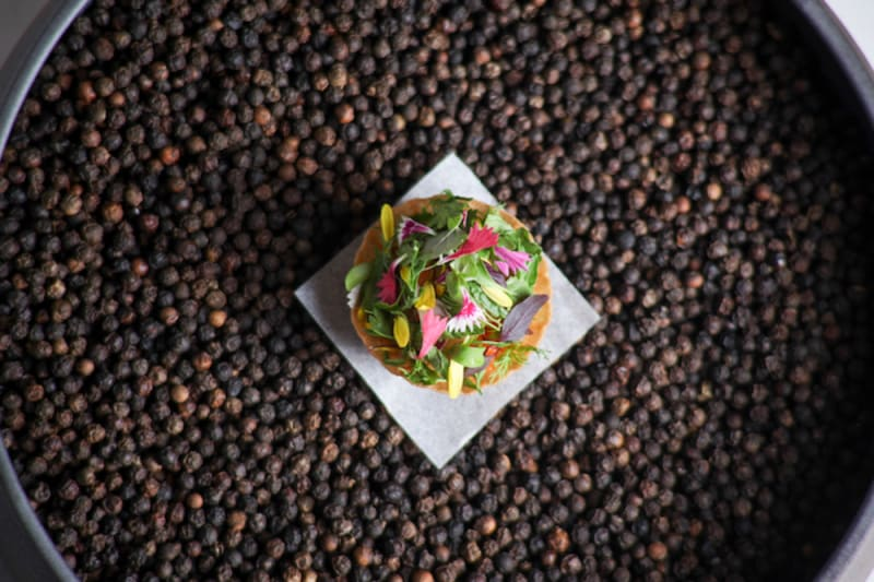 The Awards So Far: Asia's 50 Best Restaurants 2019