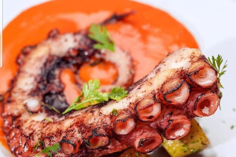ICHU x La Rambla 4-Hands Dinners