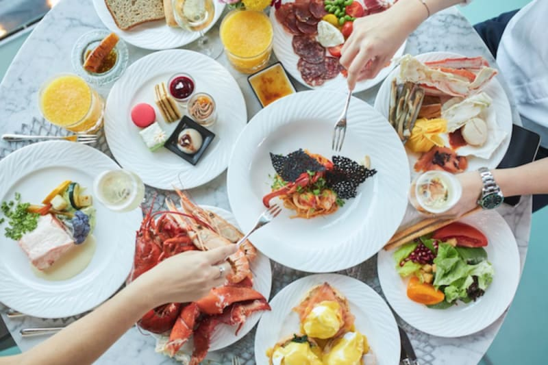 Top Brunches of Hong Kong: Summer 2019 Edition