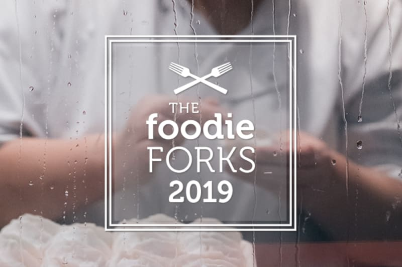 Foodie Forks 2019 Winners Revealed