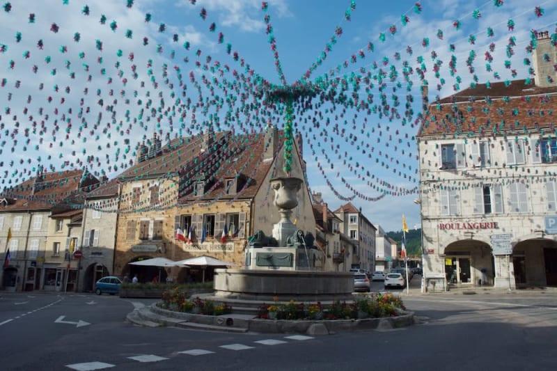 Rewriting Wine 101: Jura, the Neighbour of Burgundy