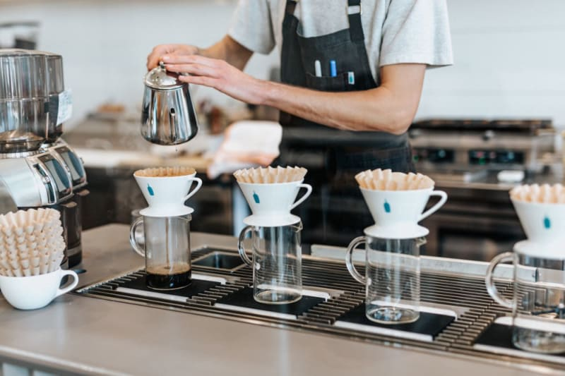 Is Blue Bottle Coffee Coming to Hong Kong?