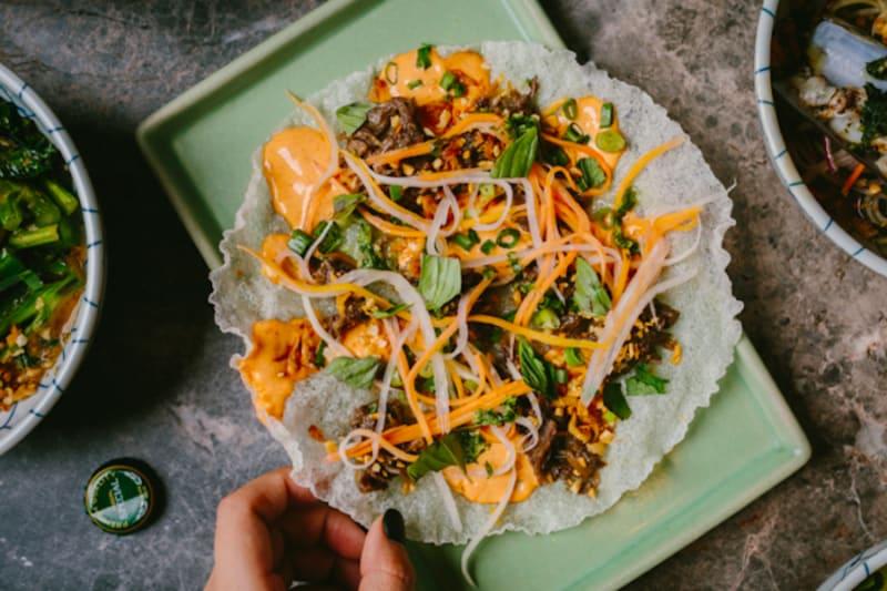 New Chef and Dishes at Chôm Chôm