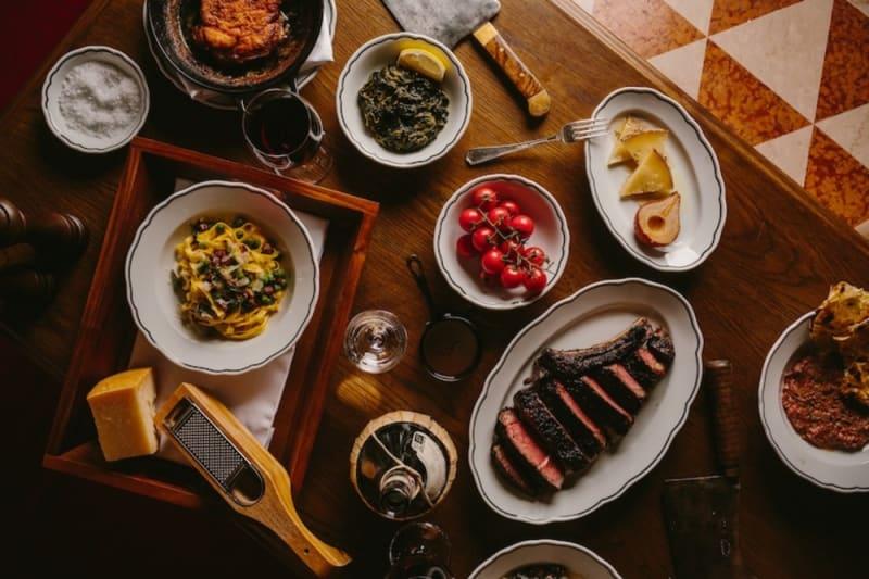 New Restaurant: Associazione Chianti