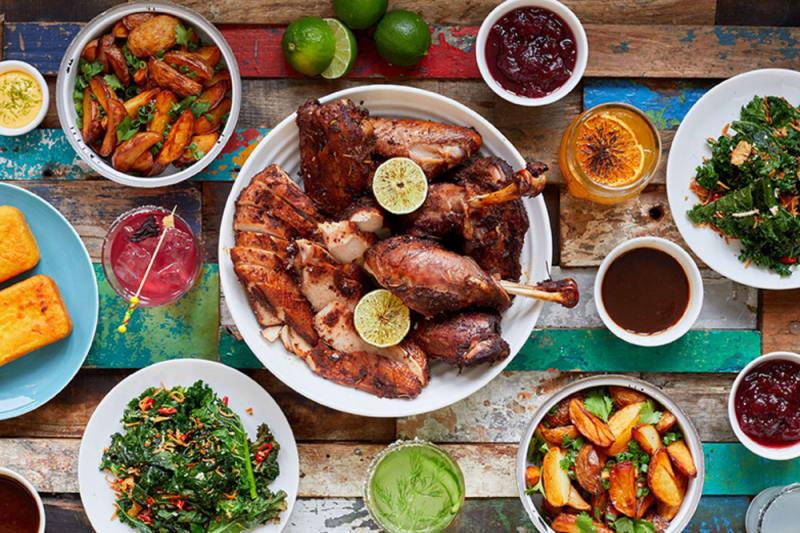 Enjoy Thanksgiving & Christmas at Limewood