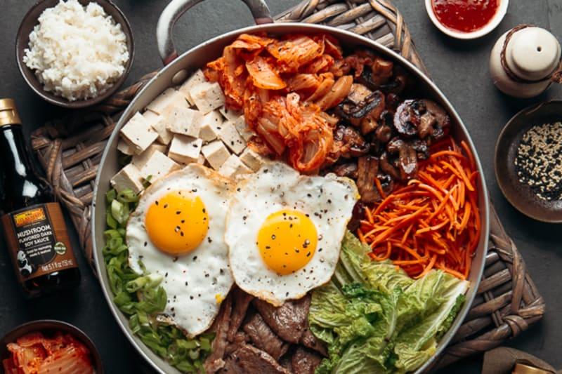 Recipe: Beef Sukiyaki