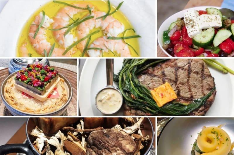 Foodie's Best Meals of 2019