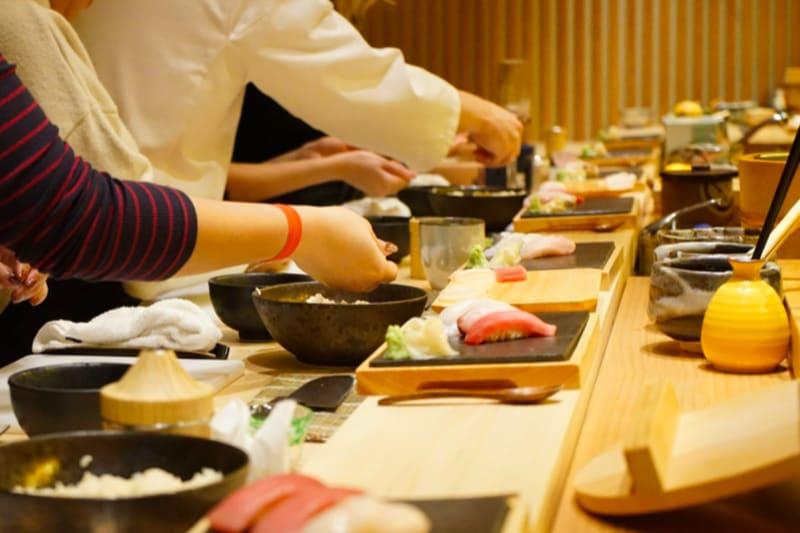WATCH NOW: Kakure's Valentine's Weekend: Sushi-Making Masterclass