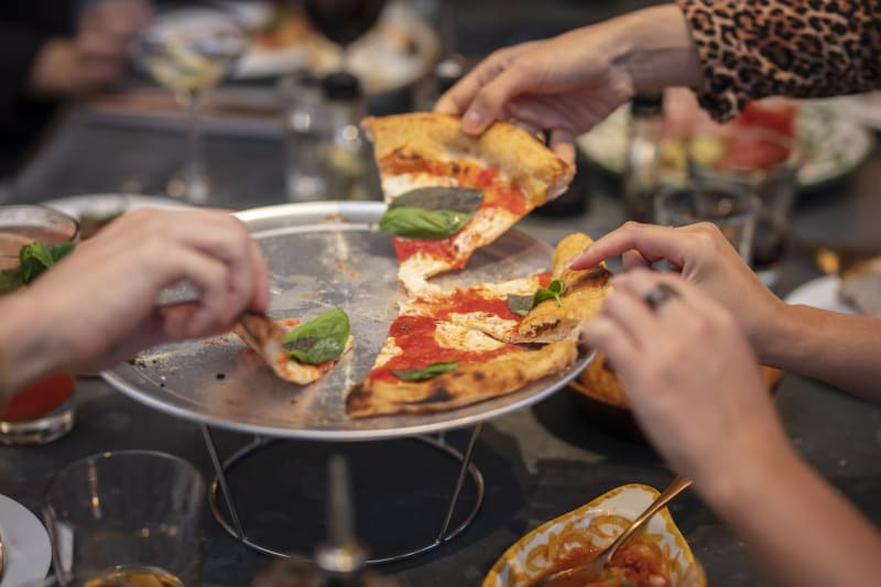 New Restaurant: Emmer Pizzeria & Café
