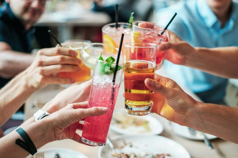 Alcohol Ban for Bars and Restaurants in Hong Kong