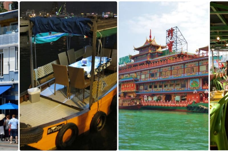 <p>City Guide: Where to Eat the Best Seafood in Hong Kong?</p>