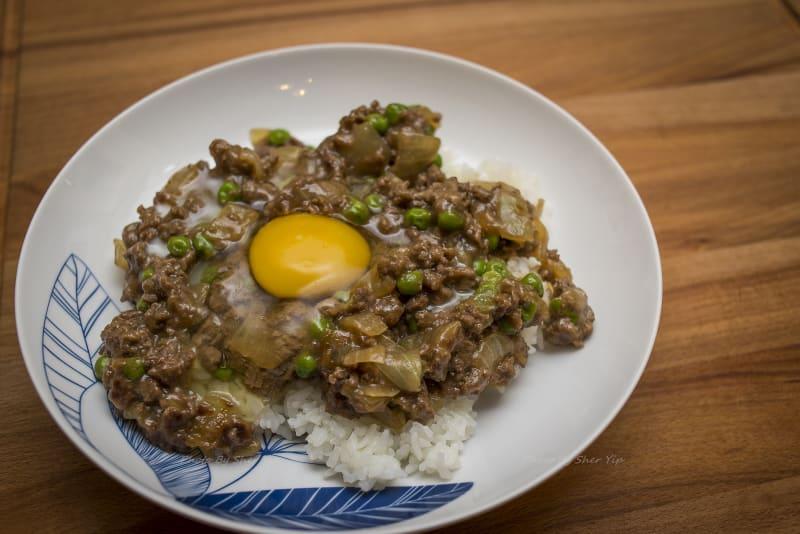 Hong Kong Style Comfort Food