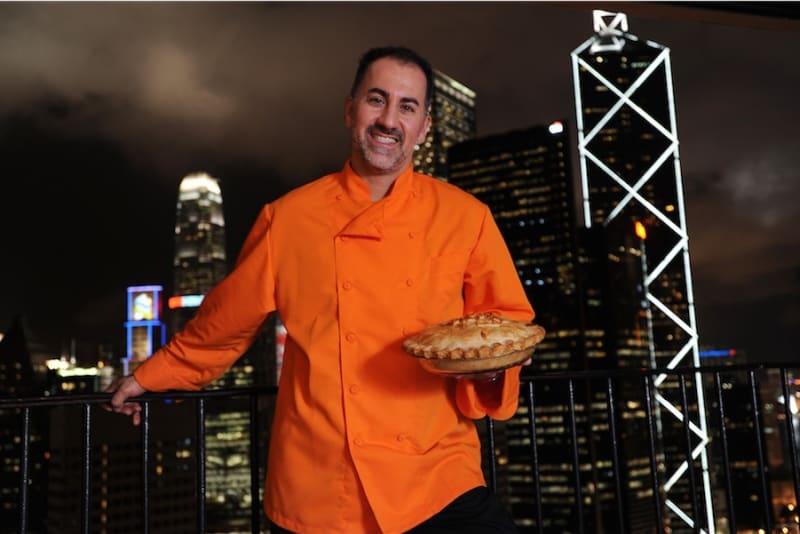 The Foodie Start Up Diaries: Tai Tai Pie Pie