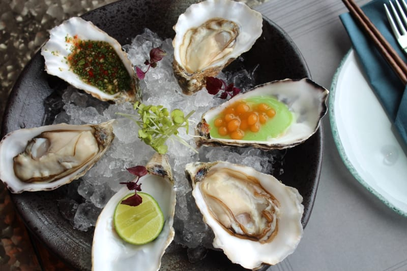 Four New Places to Get Oysters This Summer