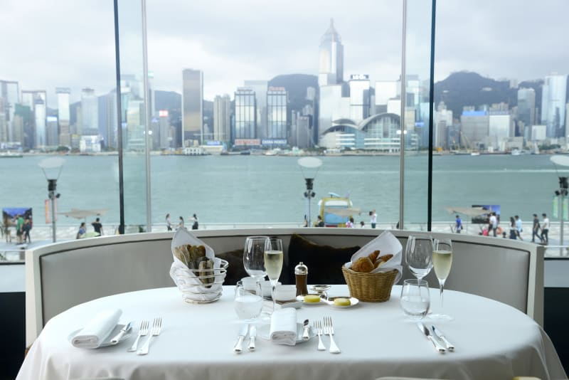 New Sunday Lunch Menu at Spoon by Alain Ducasse