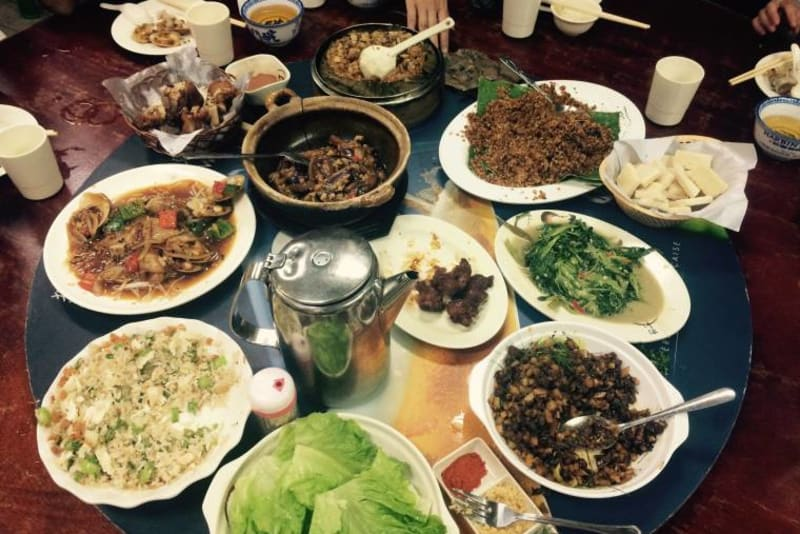 7 Must-Try Places to Eat for a Week's Visit in Hong Kong