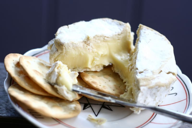 The Best Ways to Eat Brie
