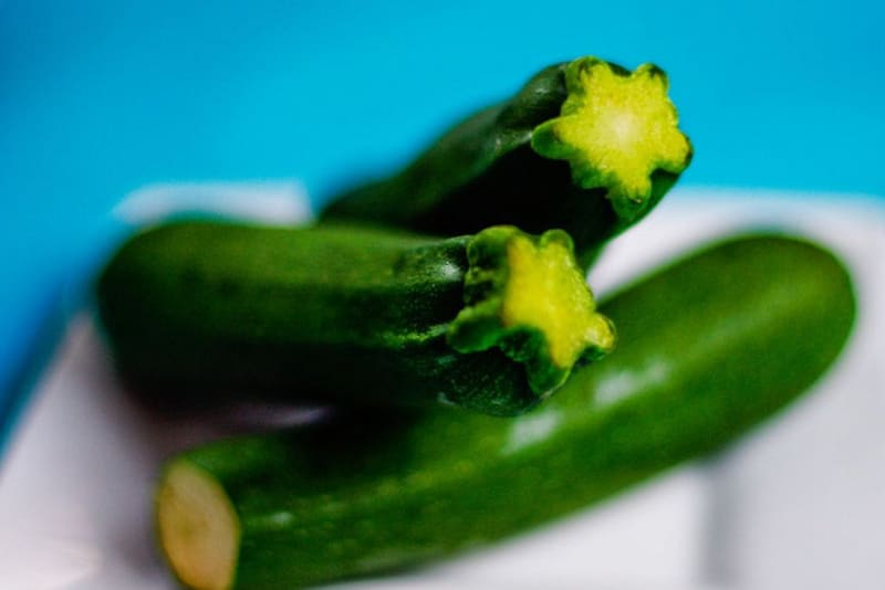 Hidden Health Benefits of Zucchini