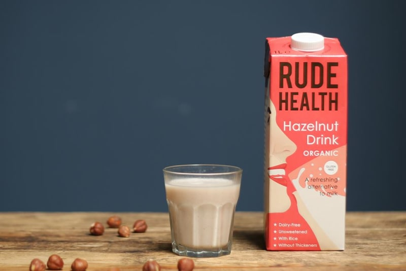 Almond, Oat, Hazelnut and Coconut Milks Will Make You Forget Dairy