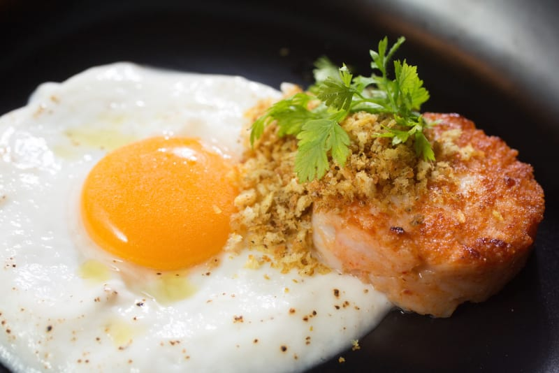 Relive Your Childhood: SAAM's New Tasting Menu