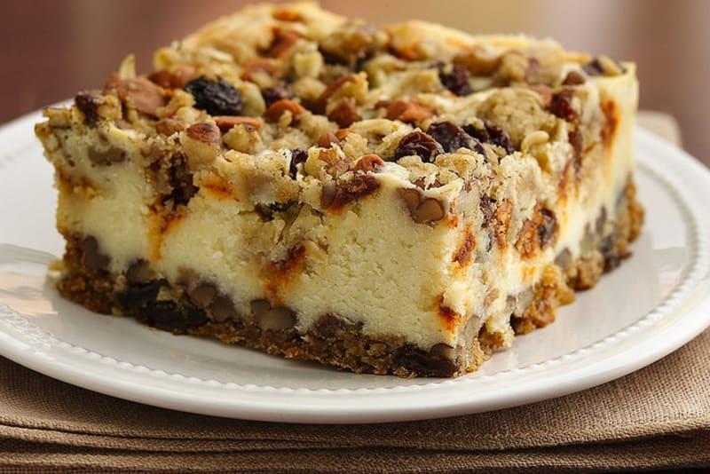 17 Excellent Ideas for Low Sugar Desserts