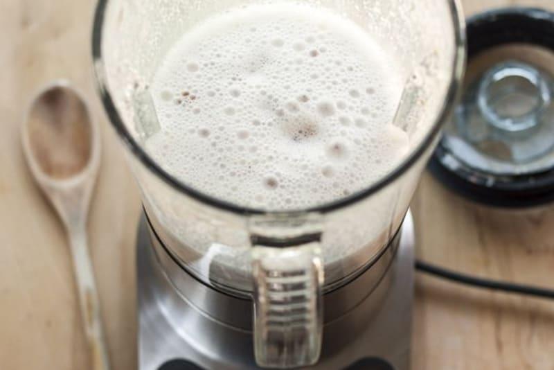 Lactose Intolerance? Make Your Own Milk